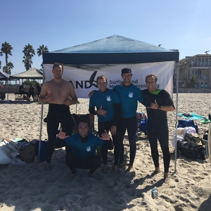 Team Page: Team SAND (Surfing And Network Developing)